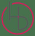 Logo heinl.design klein