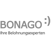 Logo Bonago
