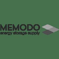 Logo Memodo