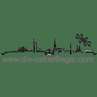 Logo Die Überflieger