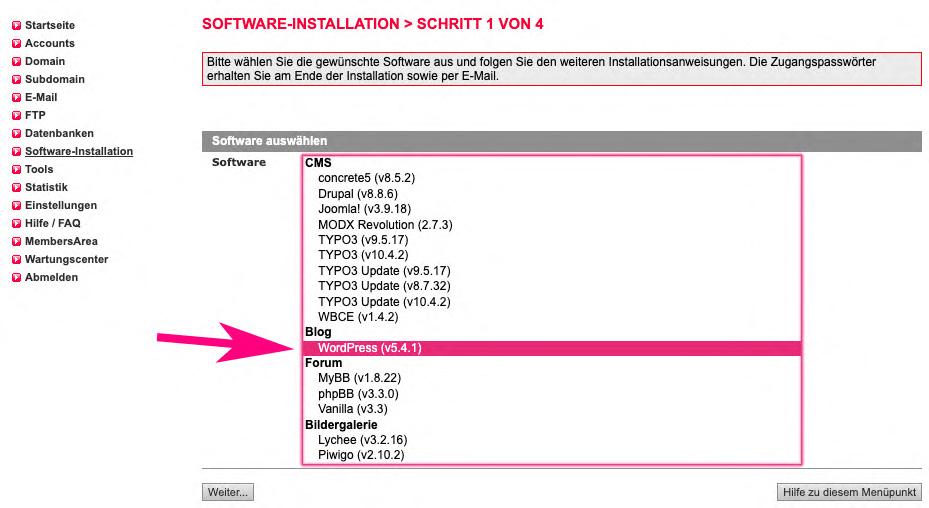 WordPress-installation_schritt-1 copy