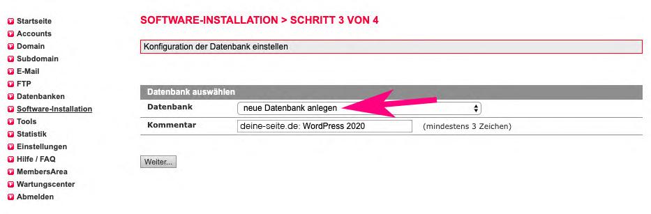 WordPress-installation_schritt-3 copy
